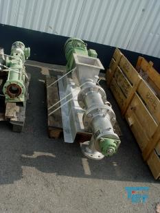 Westfalia separator gebraucht industrie schmutzwasser for Gebrauchte mobel gesucht