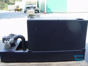 details anzeigen - Pumpvorlage mit selbstansaugender Impellerpumpe
