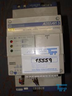 details anzeigen - Motorstarter
