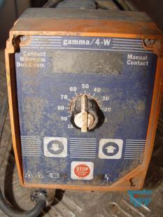 show details - Dosing pump