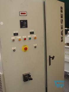details anzeigen - Schaltschrank mit Frequenzumformer / Frequenzumrichter