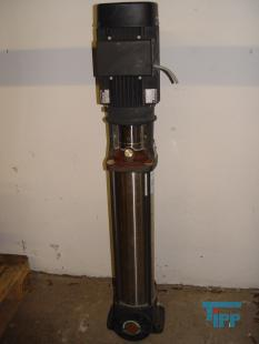 show details - centrifugal pump stainless steel