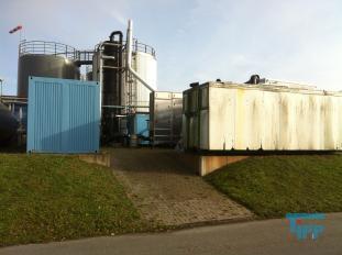 details anzeigen - Prozesswasseraufbereitung (Stripper, Ultrafiltration, UV, Biofilter, Aktivkohle, Bandfilter)