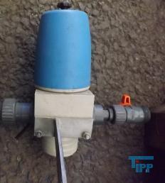 details anzeigen - Durchflussarmatur für pH-/ Redoxsensoren / pH-Inline Messung