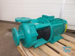 show details - centrifugal pump as new