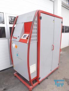 details anzeigen - Vakuumverdampfer/ Umlaufverdampfer/ Destillationsanlage/ Br�denverdampfer