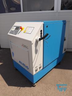 details anzeigen - Druckluftkompressor, �lgeschmierter Schraubenkompressor, Schraubenverdichter