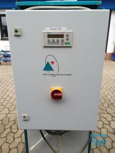 details anzeigen -  Vakuumverdampfer/ Umlaufverdampfer/ Destillationsanlage/ Br�denverdampfer / Vacuum evaporator