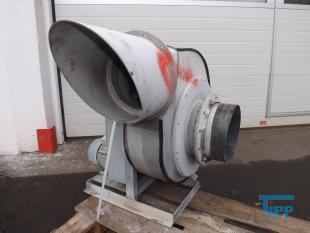 details anzeigen - Kunststoff-Radialventilator , Ventilator, Gebl�se