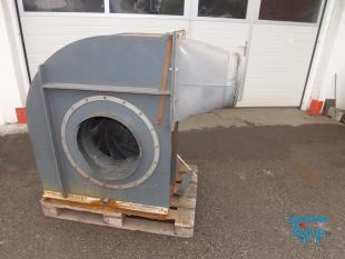 details anzeigen - Radialventilator , Ventilator, Gebl�se