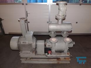 details anzeigen -  Vakuumpumpe / Fl�ssigkeitsringpumpe
