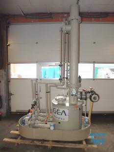 details anzeigen - Gasw�scher /Biogasw�scher/Luftw�scher
