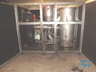 details anzeigen - Vakuumverdampfer/ Naturumlaufverdampfer / Umlaufverdampfer/ Destillationsanlage/ Brüdenverdampfer