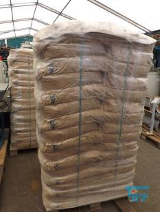 details anzeigen - Filtracel/ Cellulosisches Filterhilfsmittel