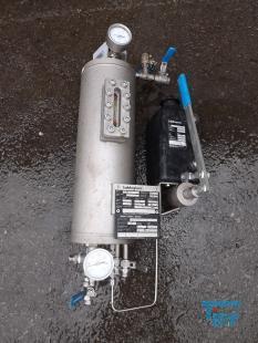 details anzeigen - Thermosiphonsysteme / Dichtungsversorgungssystem