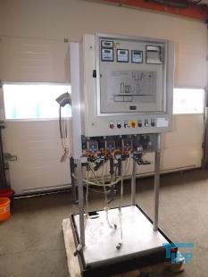 details anzeigen - Emulsionstrennanlage/Flotationsanlage