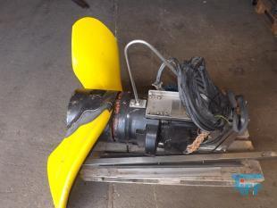 details anzeigen - Tauchmotorr�hrwerk/Mischer/Umw�lzr�hrwerk