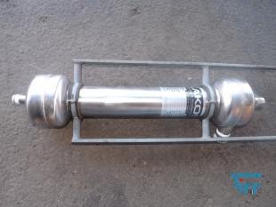details anzeigen - Separator / Zentrifugal-Abscheider / Hydrozyklon