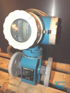 details anzeigen - Magnetisch induktiver Durchflussmesser, MID, IDM