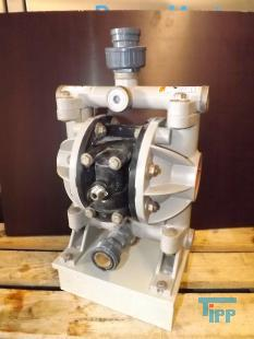 show details - air operated diaphragm pump