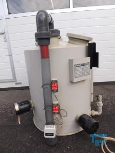 show details - tank with electric heater
