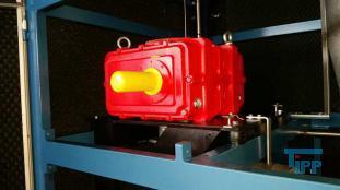 show details - compressor