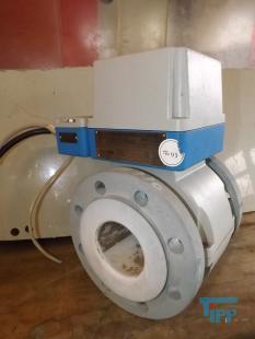 show details - electromagnetic flowmeter