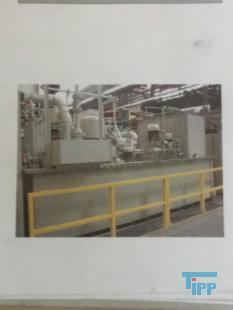 show details - complete FAUDI Filtrationplant for cooling oils
