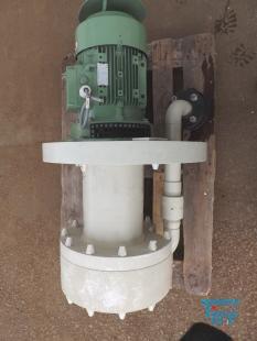 show details - sump pump