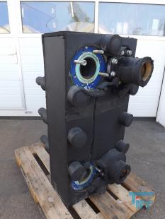 show details - ALFA LAVAL plate heat exchanger
