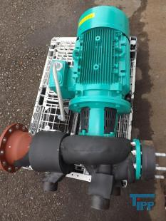 show details - Centrifugal pump