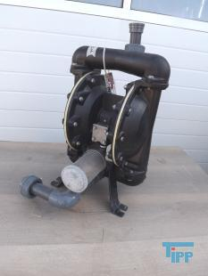 show details - diaphragm pump