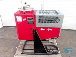 show details - solvent destillation apparatus