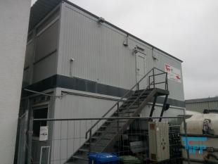 show details - Container / Büro / Bürocontainer / Container-Werkstatt / Mobilheim / Mobiles Büro / Werstatt / Containerburg / Lager / Lagercontainer / Mobillager / Lagerhalle