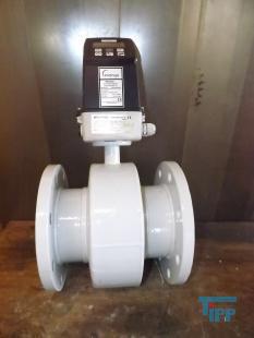 show details - flowmeter