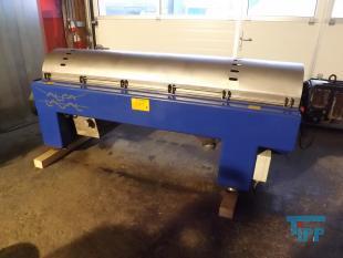 show details - Alfa-Laval Aldec 30 dekanter centrifuge