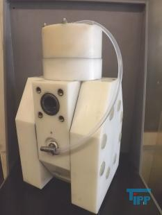 show details - ALMATEC diaphragma pump