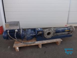 show details - excentric screw pump