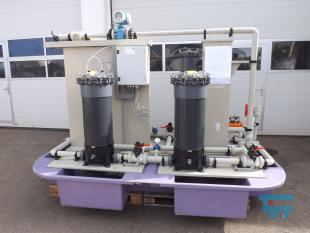 show details - Filtration unit / filter station