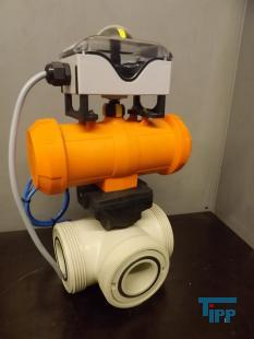 show details - Ball valve / valve