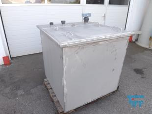 show details - tank, container