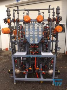 show details - electrodeionization unit