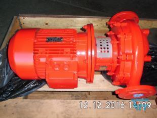 show details - rotary pump