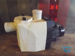 show details - SPECK BC 40/16 A centrifugal pump