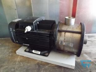 show details - GRUNDFOS CM10-3 centrifugal pump