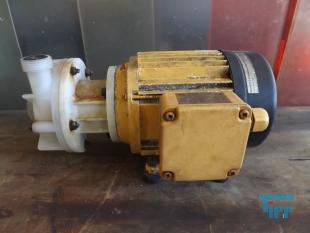 show details - centrifugal chemical pump