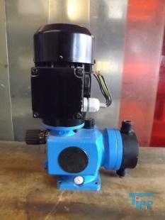 show details - SERA-R 409.2 - 75 E dosing pump