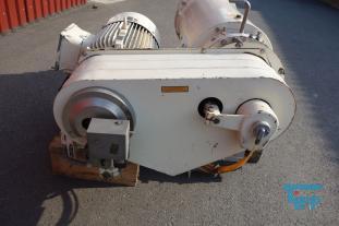 show details - Decanter centrifuge