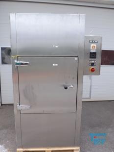 show details - HERAEUS hot aire sterilisator cabinet