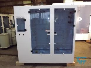show details - chemical dosing cabinet